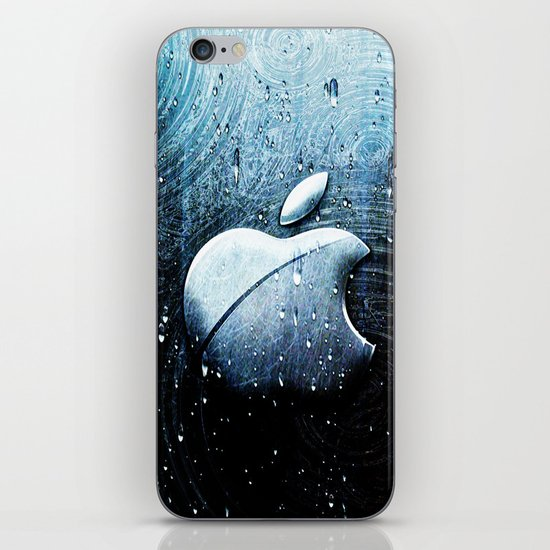 Apple iPhone & iPod Skin