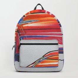 mini me Backpack