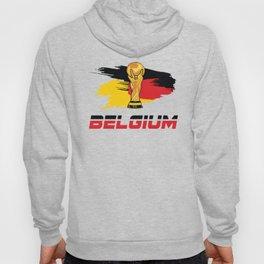 World cup Belgium Hoody