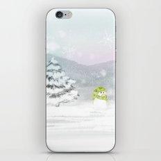 New Year, New Life iPhone & iPod Skin