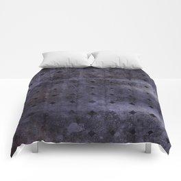 Dark Metal Comforters