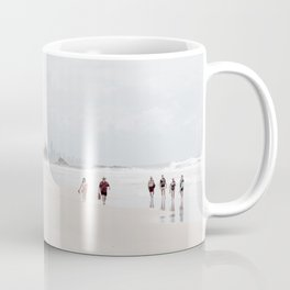 Surfers Paradise III Coffee Mug