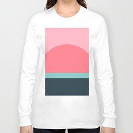 Sunseeker 04 Long Sleeve T-shirt