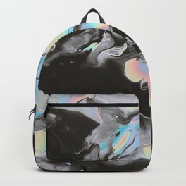 ISN'T IT BORING WHEN I TALK ABOUT MY DREAMS ? Backpack