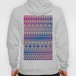 Aztec Pattern No. 15 Hoody
