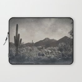McDowell Mountains, Arizona Laptop Sleeve
