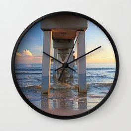 Unconquerable Soul Wall Clock