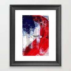 Special Relationship Framed Art Print