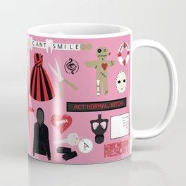 Pretty Little Liars  Coffee Mug