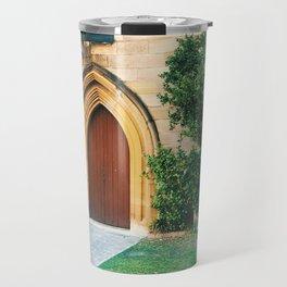Church Hill Sydney Travel Mug