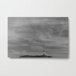 Tiny Giants #8 Metal Print