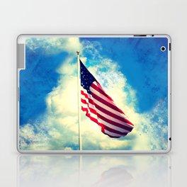 Grand Ole Flag Laptop & iPad Skin