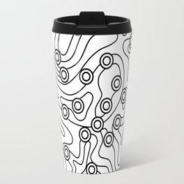 Topo Travel Mug