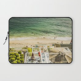 Fun Summer 5525 Laguna Beach Laptop Sleeve