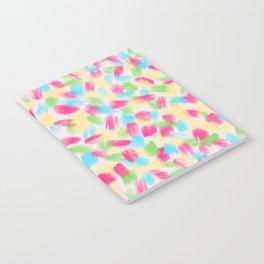 01 Loose Confetti Notebook