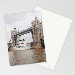 London, England 97 Stationery Cards