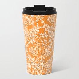 Morning Tea Travel Mug