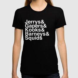 JGKBS T-shirt
