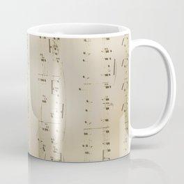 Arts of the Creators Coffee Mug