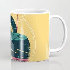 :::Mini Robot-Sfera1::: Mug