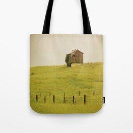 Summer Pastures Tote Bag