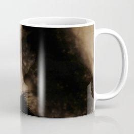 Ink Froth Coffee Mug