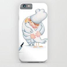 Enemies hug V Slim Case iPhone 6s