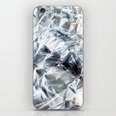 Crunchy frost iPhone & iPod Skin