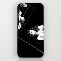 asc 655 - La pianiste (Romanian rhapsody) iPhone & iPod Skin