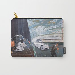 Mirages of lives Carry-All Pouch