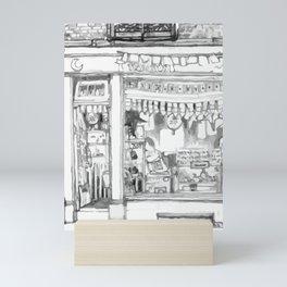 Nomads Mini Art Print