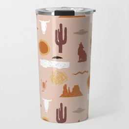 Death Valley Days 1 Travel Mug