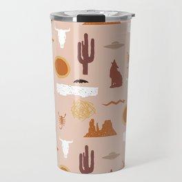 Death Valley Days 1 Travel Mug