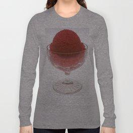 Cherry Sherbet  Long Sleeve T-shirt