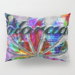 Colorado's Finest Pillow Sham