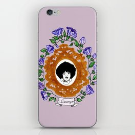 royalty iPhone Skin