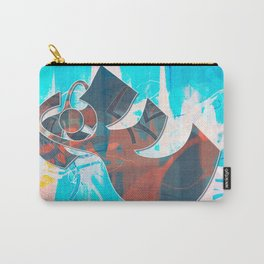 Twilight Dance Carry-All Pouch