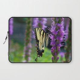Swallowtail Summer Laptop Sleeve