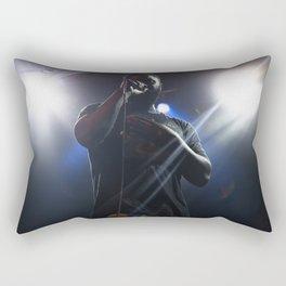Bloc Party Rectangular Pillow