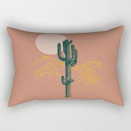 hace calor? Rectangular Pillow