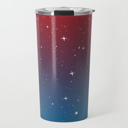 Night climbing II Travel Mug