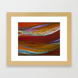 D7 Framed Art Print