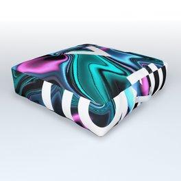 Vibration Outdoor Floor Cushion