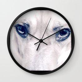 Jaba the Mut Wall Clock