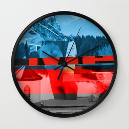Magic Dream Sequence · Jane Wall Clock
