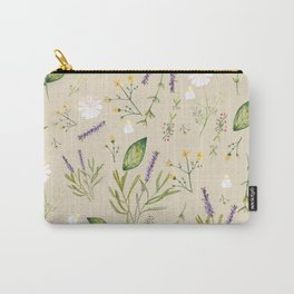 My herbarium II Carry-All Pouch
