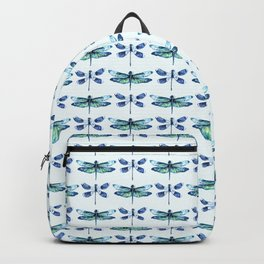 Dragonfly Wings Backpack
