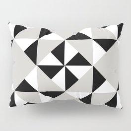 Mod Quilt Pillow Sham