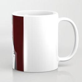 The Final Mystery Coffee Mug
