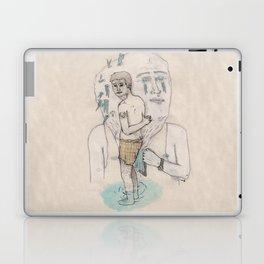 Toalla Laptop & iPad Skin